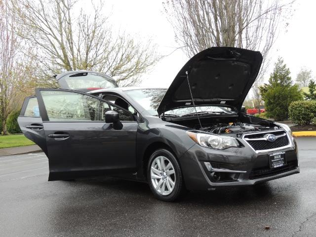 2016 Subaru Impreza 2.0i Premium / HatchBack Wagon / Backup camera - Photo 28 - Portland, OR 97217