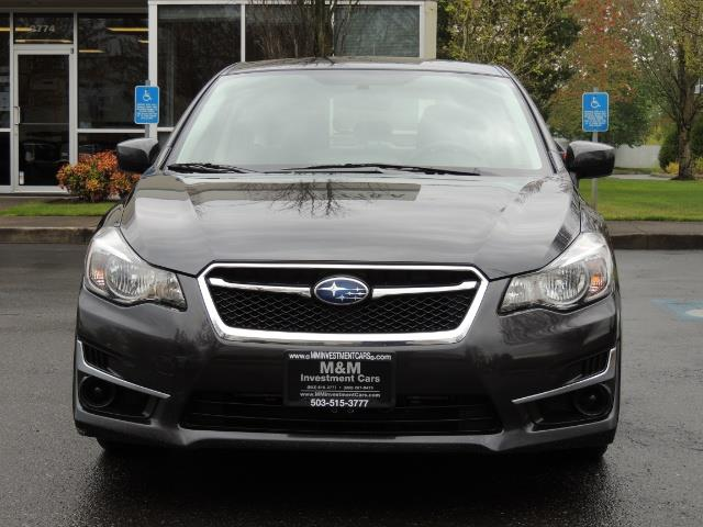 2016 Subaru Impreza 2.0i Premium / HatchBack Wagon / Backup camera - Photo 5 - Portland, OR 97217