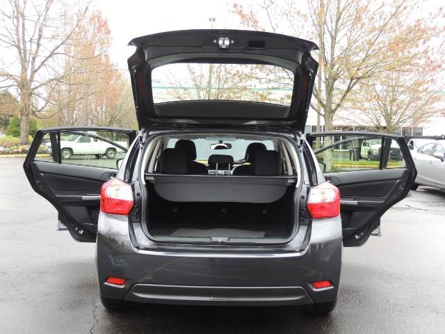 2016 Subaru Impreza 2.0i Premium / HatchBack Wagon / Backup camera - Photo 17 - Portland, OR 97217