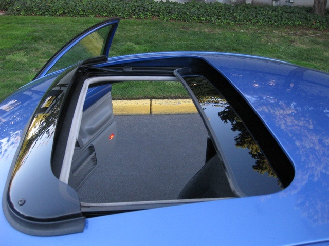 2001 Volkswagen Beetle Gls Tdi Turbo Diesel 4 Cyl Auto