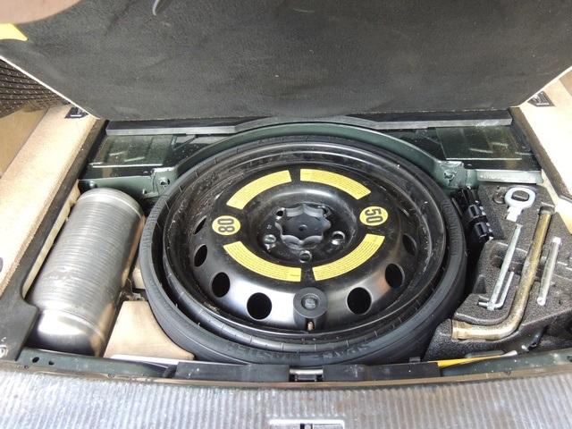 2004 Volkswagen Touareg V8 Awd Navi 4 Corner Suspension