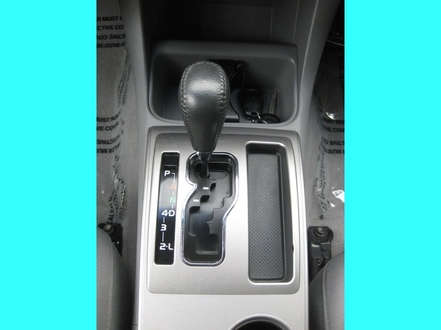 2008 Toyota Tacoma V6/ Double Cab/4WD/ Long Bed / TRD Sport - Photo 34 - Portland, OR 97217