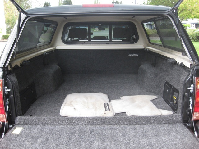 2008 Toyota Tacoma V6/ Double Cab/4WD/ Long Bed / TRD Sport - Photo 26 - Portland, OR 97217