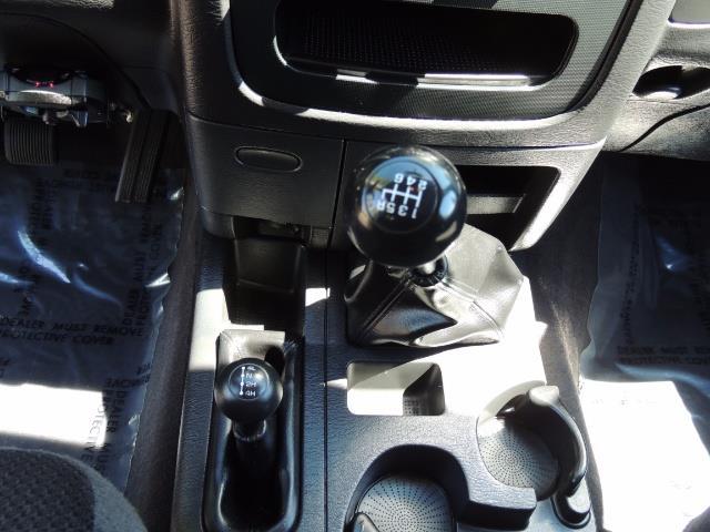 2004 Dodge Ram 2500 SLT 4dr / 4X4 /5.9L DIESEL / 6-SPEED / 1-OWNER - Photo 20 - Portland, OR 97217