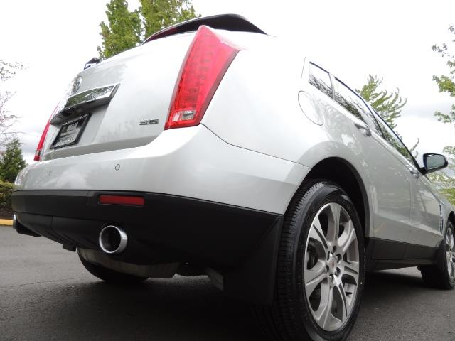 2012 Cadillac SRX Premium Collection / AWD / FULLY LOADED / Excel Co - Photo 10 - Portland, OR 97217