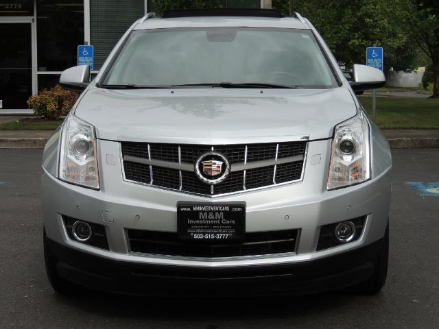 2012 Cadillac SRX Premium Collection / AWD / FULLY LOADED / Excel Co - Photo 5 - Portland, OR 97217