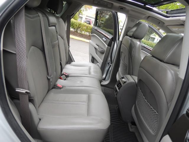 2012 Cadillac SRX Premium Collection / AWD / FULLY LOADED / Excel Co - Photo 14 - Portland, OR 97217