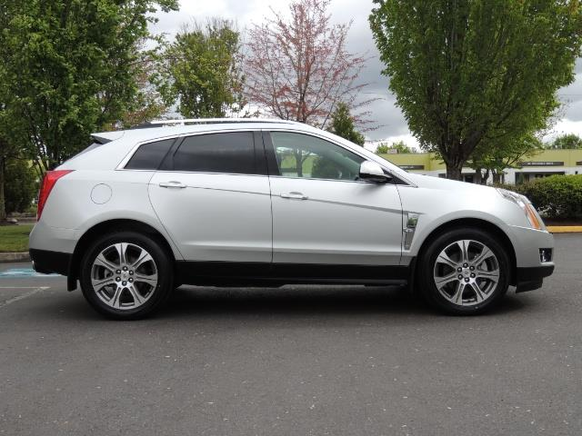 2012 Cadillac SRX Premium Collection / AWD / FULLY LOADED / Excel Co - Photo 4 - Portland, OR 97217