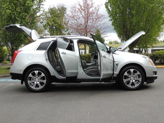 2012 Cadillac SRX Premium Collection / AWD / FULLY LOADED / Excel Co - Photo 30 - Portland, OR 97217
