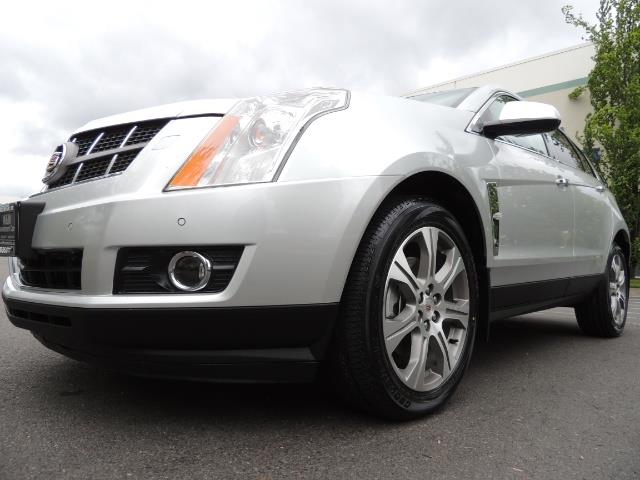 2012 Cadillac SRX Premium Collection / AWD / FULLY LOADED / Excel Co - Photo 44 - Portland, OR 97217