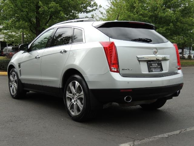 2012 Cadillac SRX Premium Collection / AWD / FULLY LOADED / Excel Co - Photo 7 - Portland, OR 97217