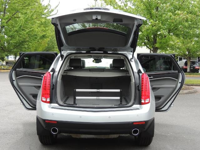 2012 Cadillac SRX Premium Collection / AWD / FULLY LOADED / Excel Co - Photo 28 - Portland, OR 97217