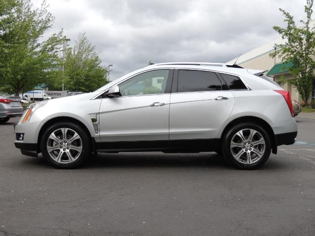 2012 Cadillac SRX Premium Collection / AWD / FULLY LOADED / Excel Co - Photo 3 - Portland, OR 97217
