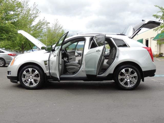 2012 Cadillac SRX Premium Collection / AWD / FULLY LOADED / Excel Co - Photo 26 - Portland, OR 97217