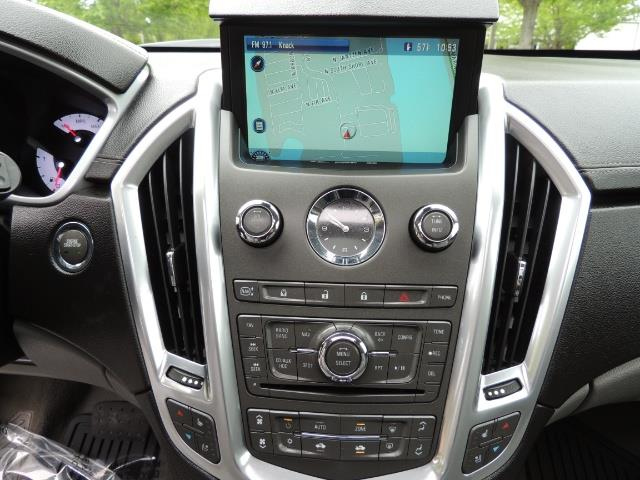 2012 Cadillac SRX Premium Collection / AWD / FULLY LOADED / Excel Co - Photo 19 - Portland, OR 97217
