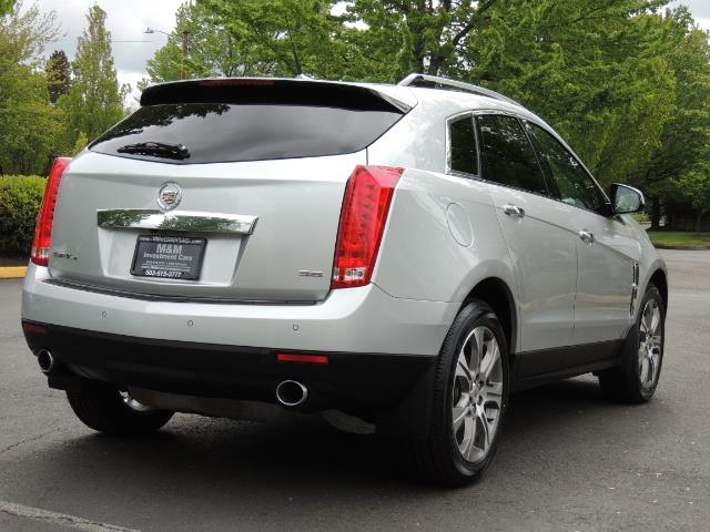 2012 Cadillac SRX Premium Collection / AWD / FULLY LOADED / Excel Co - Photo 8 - Portland, OR 97217