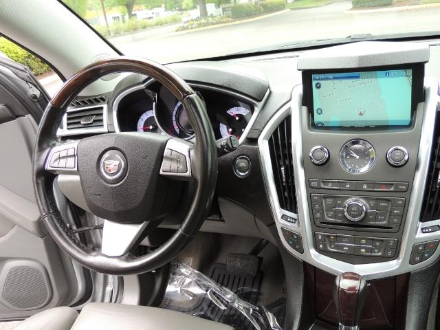 2012 Cadillac SRX Premium Collection / AWD / FULLY LOADED / Excel Co - Photo 18 - Portland, OR 97217