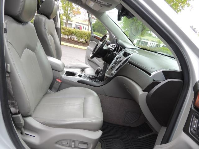 2012 Cadillac SRX Premium Collection / AWD / FULLY LOADED / Excel Co - Photo 15 - Portland, OR 97217