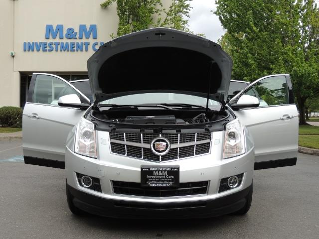 2012 Cadillac SRX Premium Collection / AWD / FULLY LOADED / Excel Co - Photo 32 - Portland, OR 97217