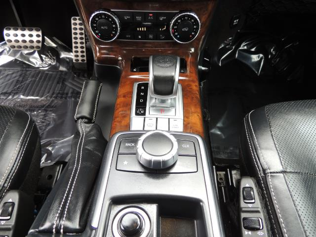 2015 Mercedes-Benz G-Class G63 AMG / AWD  / 1-OWNER / WARRANTY - Photo 24 - Portland, OR 97217
