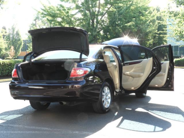 2003 Lexus ES 300 Sedan V6 Timing Belt Water Pump done @143K - Photo 27 - Portland, OR 97217