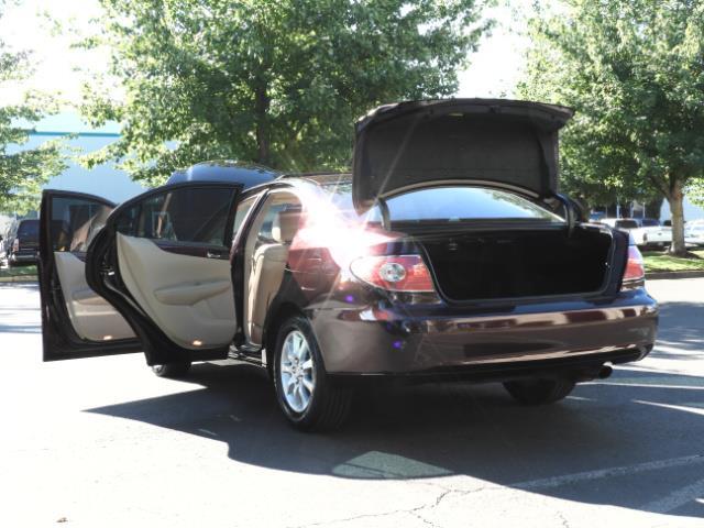 2003 Lexus ES 300 Sedan V6 Timing Belt Water Pump done @143K - Photo 25 - Portland, OR 97217