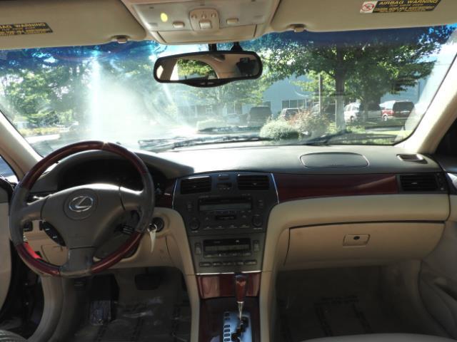 2003 Lexus ES 300 Sedan V6 Timing Belt Water Pump done @143K - Photo 33 - Portland, OR 97217