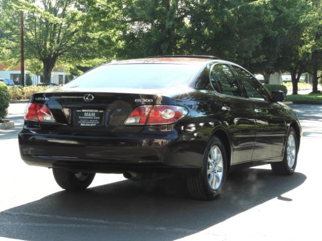 2003 Lexus ES 300 Sedan V6 Timing Belt Water Pump done @143K - Photo 7 - Portland, OR 97217