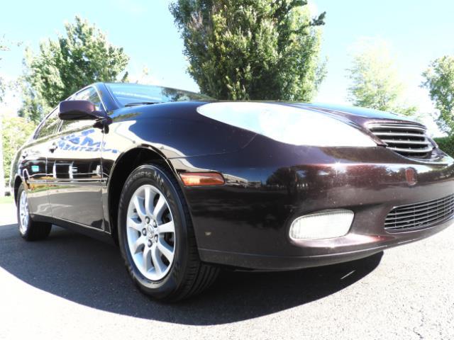 2003 Lexus ES 300 Sedan V6 Timing Belt Water Pump done @143K - Photo 24 - Portland, OR 97217
