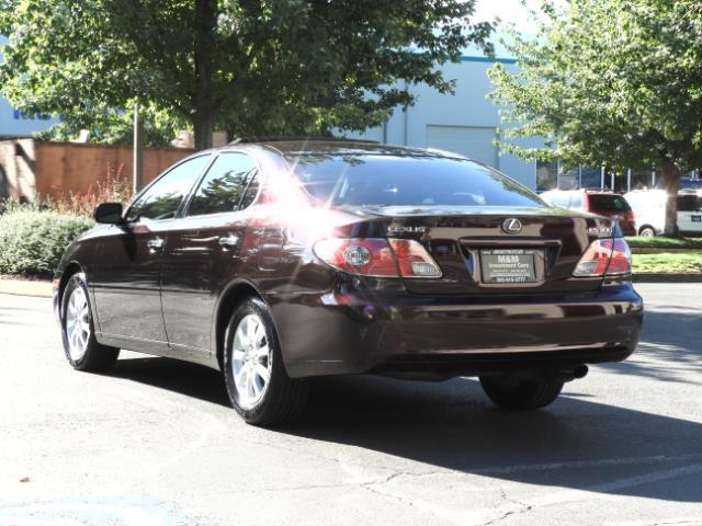 2003 Lexus ES 300 Sedan V6 Timing Belt Water Pump done @143K - Photo 6 - Portland, OR 97217