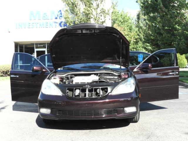 2003 Lexus ES 300 Sedan V6 Timing Belt Water Pump done @143K - Photo 29 - Portland, OR 97217