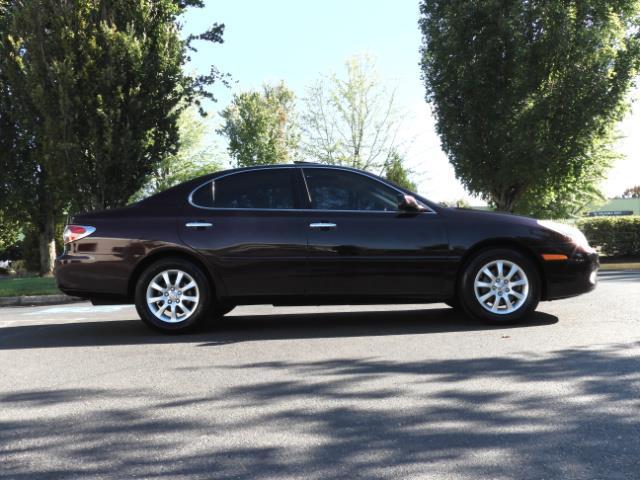 2003 Lexus ES 300 Sedan V6 Timing Belt Water Pump done @143K - Photo 3 - Portland, OR 97217
