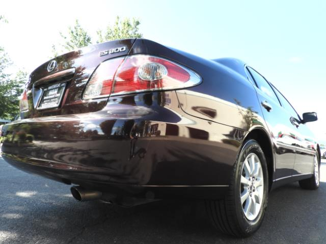 2003 Lexus ES 300 Sedan V6 Timing Belt Water Pump done @143K - Photo 23 - Portland, OR 97217