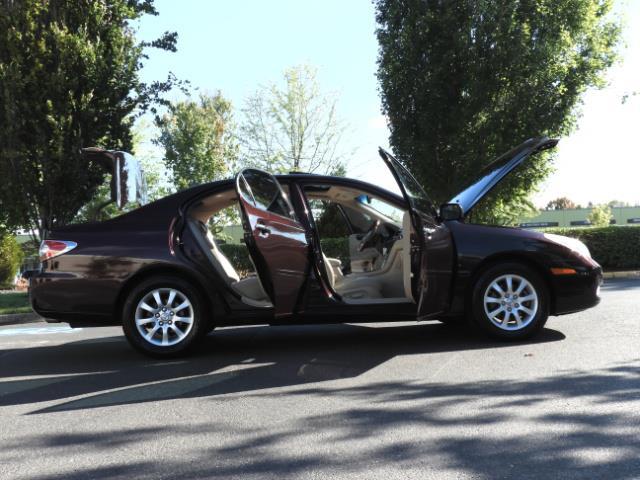 2003 Lexus ES 300 Sedan V6 Timing Belt Water Pump done @143K - Photo 10 - Portland, OR 97217