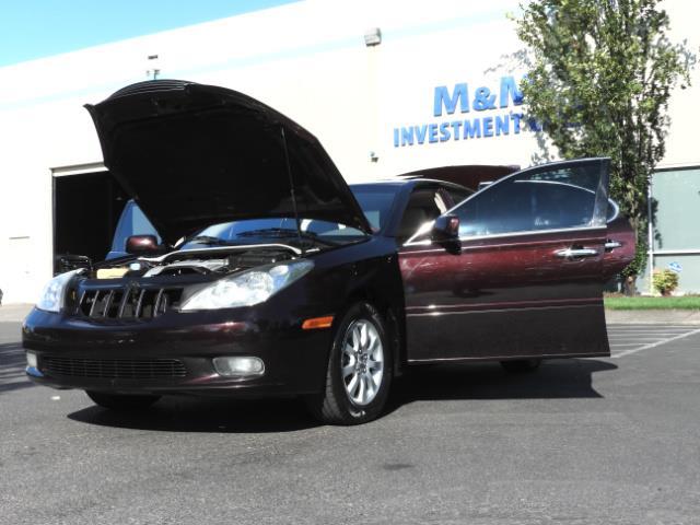 2003 Lexus ES 300 Sedan V6 Timing Belt Water Pump done @143K - Photo 30 - Portland, OR 97217
