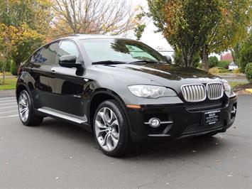2011 BMW X6 xDrive50i / AWD / Navigation / 38K MILES SUV
