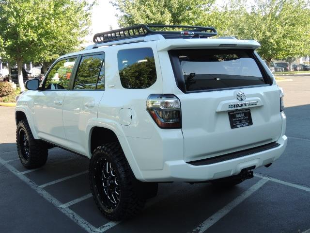 2016 Toyota 4Runner 4X4 / 3RD SEAT / REAR CAM / WARRANTY / LIFTED !! - Photo 7 - Portland, OR 97217