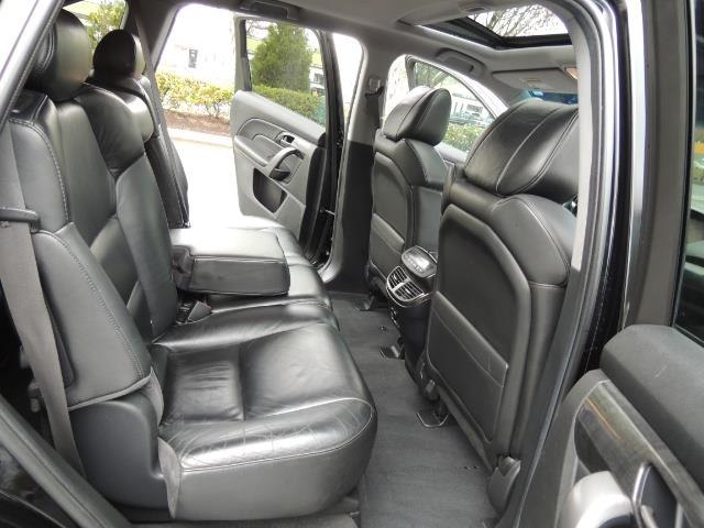 2008 Acura MDX SH-AWD / Tech Pkg / NAVIGATION / Rear View CAM - Photo 17 - Portland, OR 97217