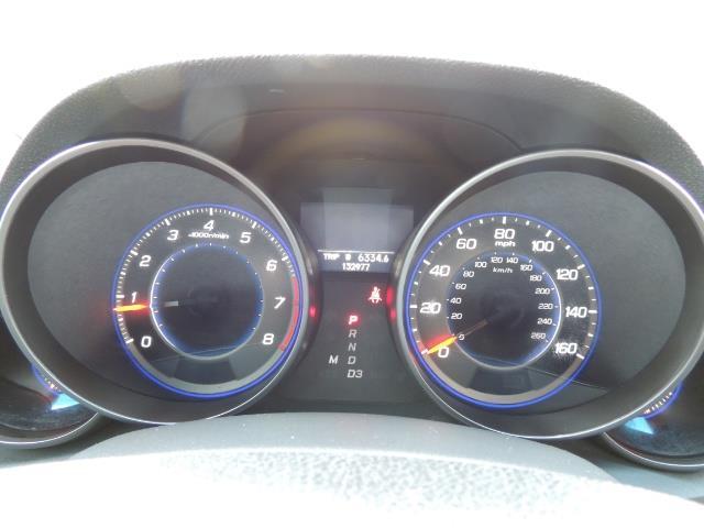 2008 Acura MDX SH-AWD / Tech Pkg / NAVIGATION / Rear View CAM - Photo 38 - Portland, OR 97217