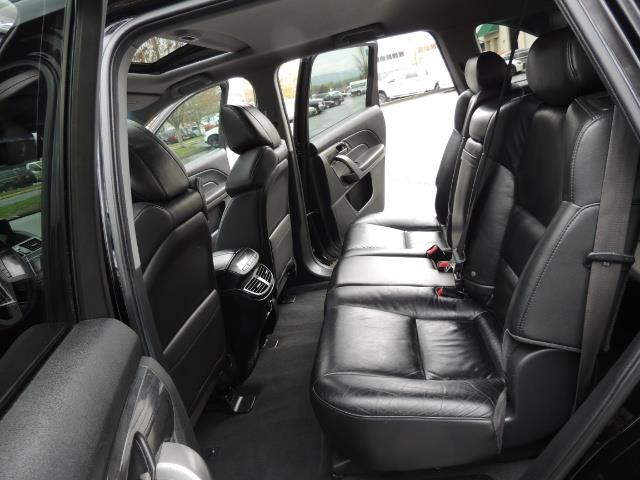 2008 Acura MDX SH-AWD / Tech Pkg / NAVIGATION / Rear View CAM - Photo 15 - Portland, OR 97217