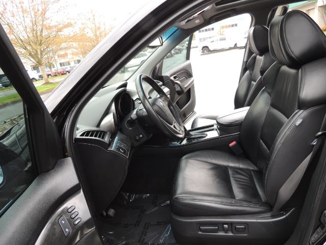 2008 Acura MDX SH-AWD / Tech Pkg / NAVIGATION / Rear View CAM - Photo 14 - Portland, OR 97217