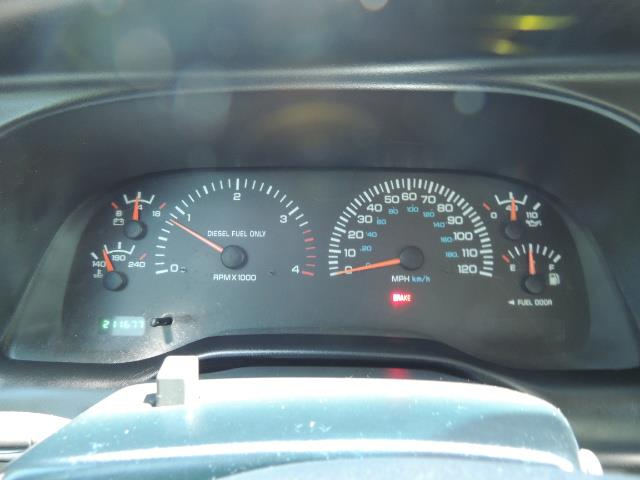 2001 Dodge Ram 2500 SLT 4dr / 4X4 / 5.9L DIESEL / 6-SPEED / LIFTED - Photo 32 - Portland, OR 97217