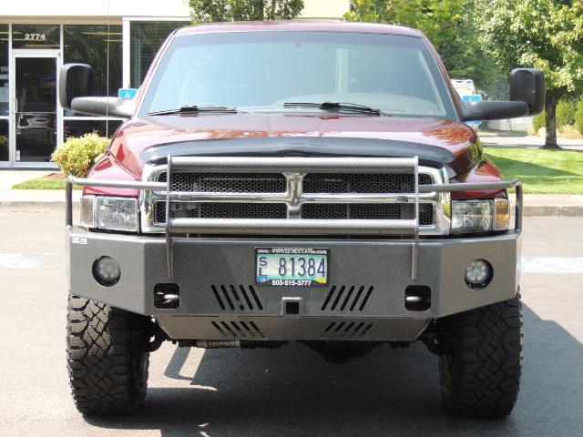 2001 Dodge Ram 2500 SLT 4dr / 4X4 / 5.9L DIESEL / 6-SPEED / LIFTED - Photo 5 - Portland, OR 97217