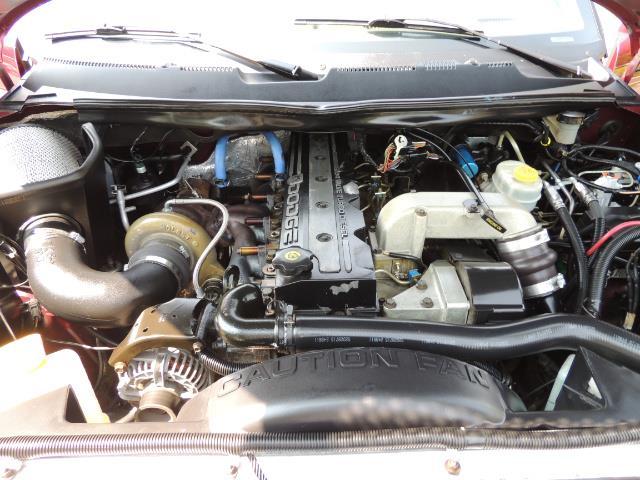 2001 Dodge Ram 2500 SLT 4dr / 4X4 / 5.9L DIESEL / 6-SPEED / LIFTED - Photo 30 - Portland, OR 97217