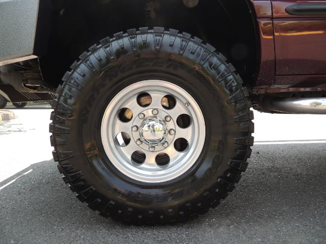2001 Dodge Ram 2500 SLT 4dr / 4X4 / 5.9L DIESEL / 6-SPEED / LIFTED - Photo 20 - Portland, OR 97217