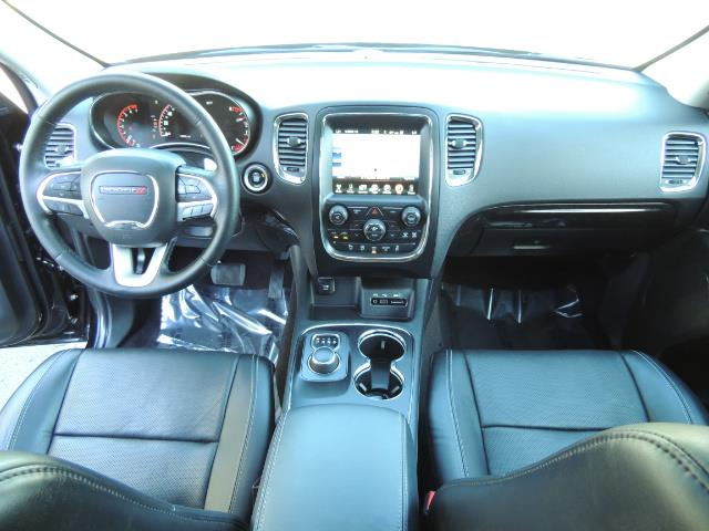 2017 Dodge Durango Citadel / AWD / Navigation / 3RD Seat / Excel Cond - Photo 20 - Portland, OR 97217