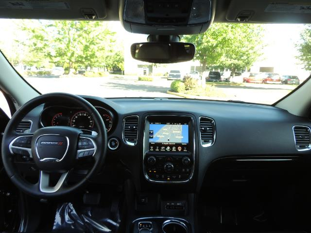 2017 Dodge Durango Citadel / AWD / Navigation / 3RD Seat / Excel Cond - Photo 35 - Portland, OR 97217