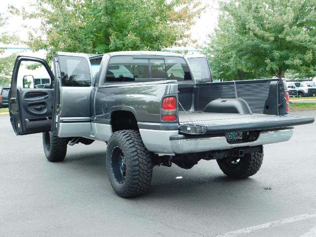 2002 Dodge Ram 2500 SLT Plus 4dr / 4X4 / Leather / 5.9L DIESEL / 6-SPD - Photo 27 - Portland, OR 97217