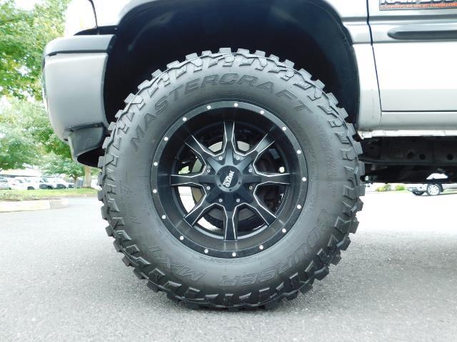 2002 Dodge Ram 2500 SLT Plus 4dr / 4X4 / Leather / 5.9L DIESEL / 6-SPD - Photo 23 - Portland, OR 97217