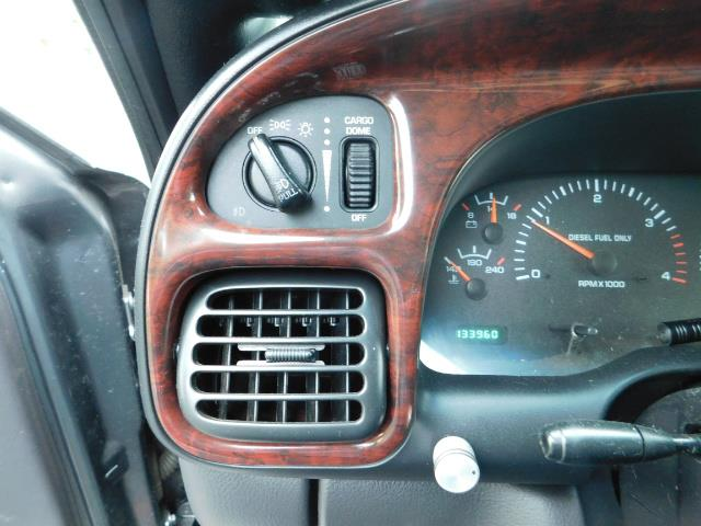 2002 Dodge Ram 2500 SLT Plus 4dr / 4X4 / Leather / 5.9L DIESEL / 6-SPD - Photo 40 - Portland, OR 97217